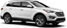 Hyundai Santa Fe Accessories